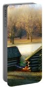 Valley Forge Cabins Portable Battery Charger
