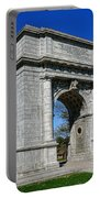 Valley Forge National Memorial Arch Portable Battery Charger