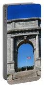 Valley Forge Park Memorial Arch Portable Battery Charger
