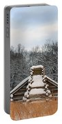 Valley Forge Winter 1 Portable Battery Charger