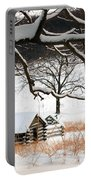 Valley Forge Winter 14 Portable Battery Charger