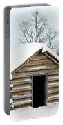 Valley Forge Winter 3 Portable Battery Charger