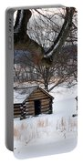 Valley Forge Winter 6 Portable Battery Charger