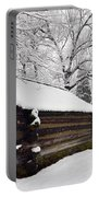 Valley Forge Winter 9887 Portable Battery Charger