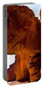 Valley Of Fire Arch Portable Battery Charger