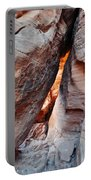 Valley Of Fire Mouse's Tank Canyon Portable Battery Charger