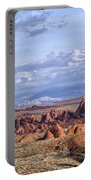 Valley Of Fire Vista Portable Battery Charger