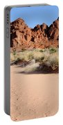 Valley Of Fire Wash Portable Battery Charger