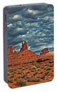 Valley Of The Gods Portable Battery Charger