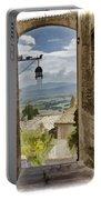 Valley View - Assisi Portable Battery Charger