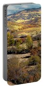 Valley View Portable Battery Charger