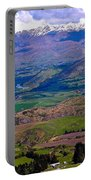 Valley Views Portable Battery Charger
