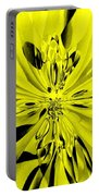 Values In Yellow Portable Battery Charger