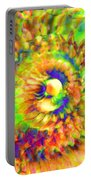 To Van Gogh's Brilliance Portable Battery Charger