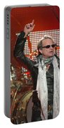 Van Halen-7149 Portable Battery Charger