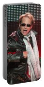 Van Halen-7224b Portable Battery Charger