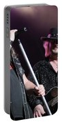 Van Zant - Johnny With Donnie Portable Battery Charger