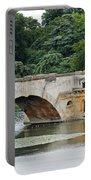 Vanbrughs Grand Bridge Portable Battery Charger by Tony Murtagh