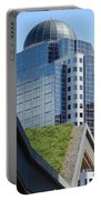 Vancouver Architecture 6 Portable Battery Charger