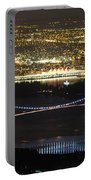 Vancouver Nightlights Portable Battery Charger