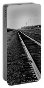 Vanishing Point Portable Battery Charger