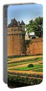 Vannes In Brittany France Portable Battery Charger