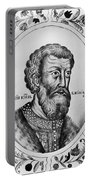 Vasily II (1415-1462) Portable Battery Charger