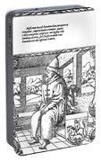 Vasily IIi Ivanovich (1479-1533) Portable Battery Charger