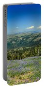 Vast View And Lupine Portable Battery Charger