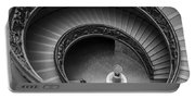 Vatican Stairs Portable Battery Charger