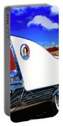 Vehicle Launch Palm Springs Portable Battery Charger