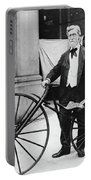 Velocipede, 1914 Portable Battery Charger