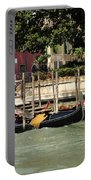 Venetian Gondolas Portable Battery Charger