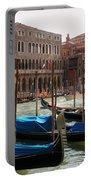 Veneziano Trasporto Portable Battery Charger