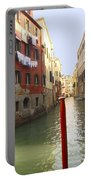 Venice Canal 3 Portable Battery Charger