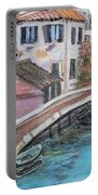 Venice Canals Portable Battery Charger
