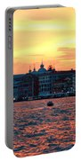 Venice Colors Portable Battery Charger