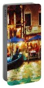 Venice Glow Portable Battery Charger