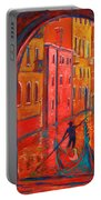 Venice Impression Viii Portable Battery Charger