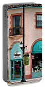 Venice Island Florida Portable Battery Charger