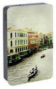 Venice Italy Magical City Portable Battery Charger