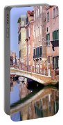 Venice Living Portable Battery Charger