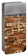 Venice Italy - No Canals Portable Battery Charger