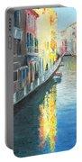 Venice Sunshine Portable Battery Charger