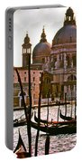 Venice The Grand Canal Portable Battery Charger
