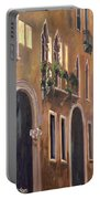 Venice Windows Portable Battery Charger