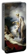 Venus Healing Aeneas Portable Battery Charger