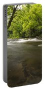 Vermillion River 1 Portable Battery Charger
