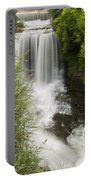 Vermillion River Falls 1 Portable Battery Charger