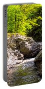 Vermont River Portable Battery Charger